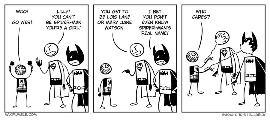 #508 – Costumed