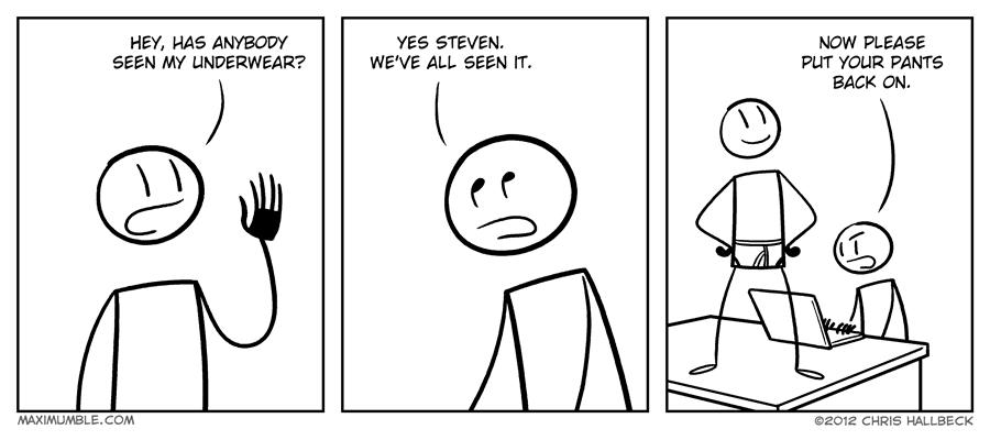 #518 – Tighty