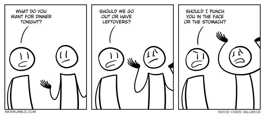 #523 – Shrug