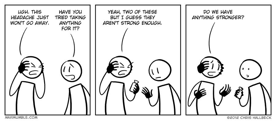 #530 – Crushed