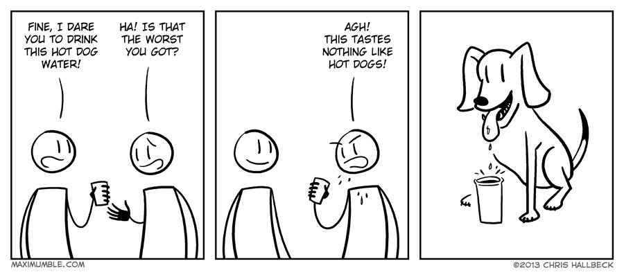 #544 – Drip