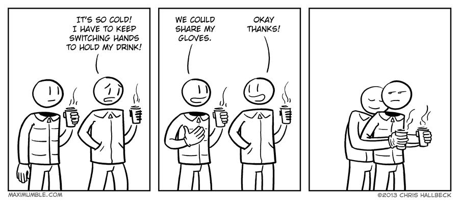 #558 – Warm