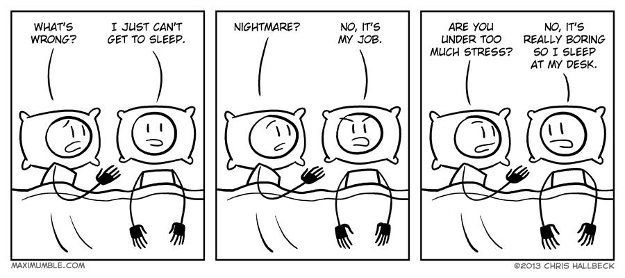 #561 – Insomnia