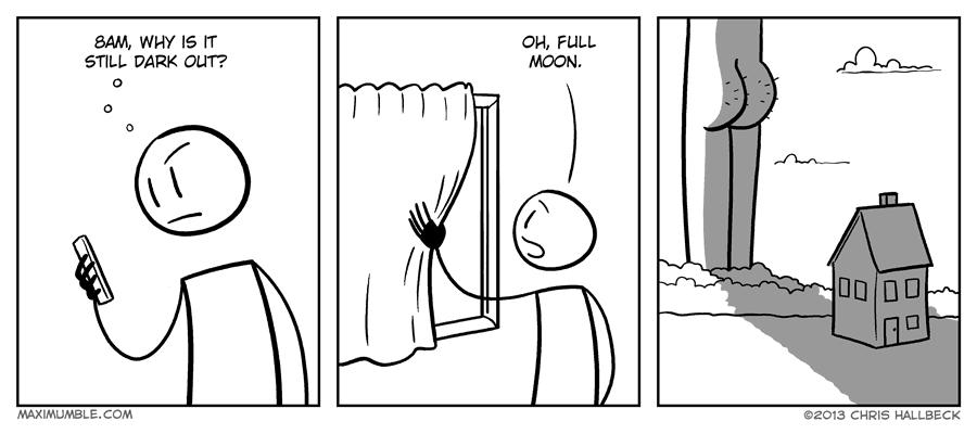 #568 – Cheeky