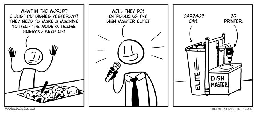 #588 – Gadget
