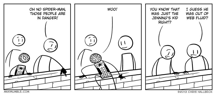 #597 – Plummet