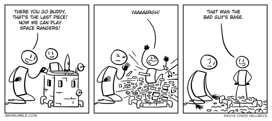 #602 – Construction