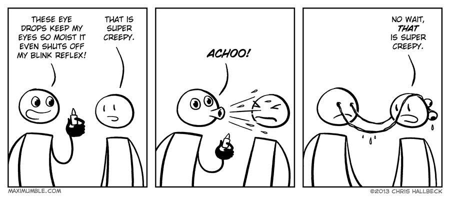 #624 – Ocular