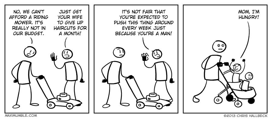 #643 – Pushed