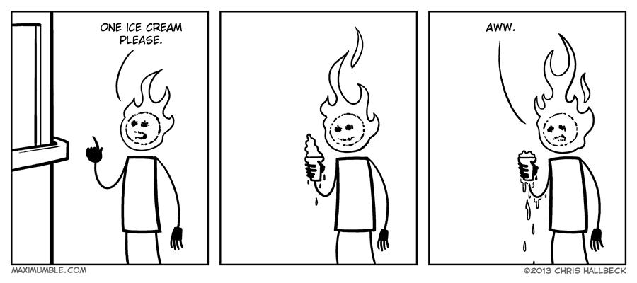 #644 – Hot