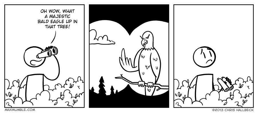 #659 – Bird