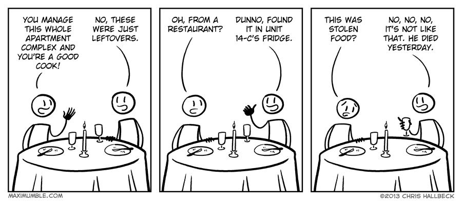 #665 – Date