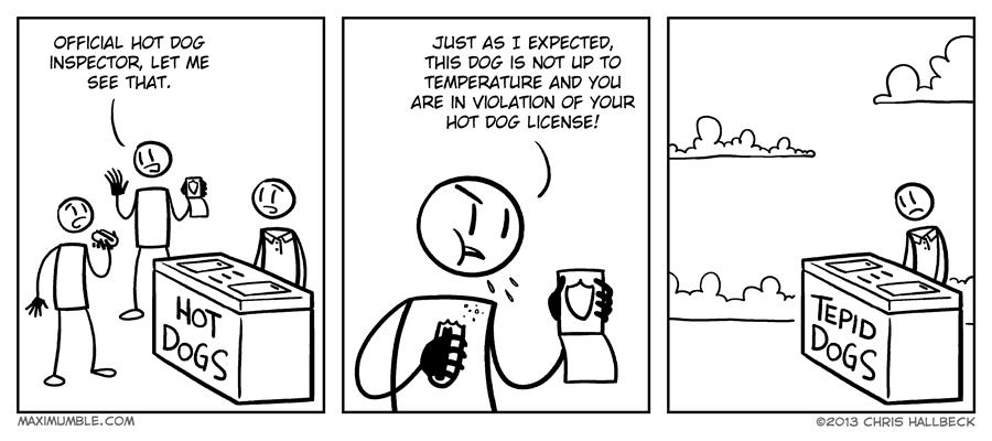 #670 – Inspector