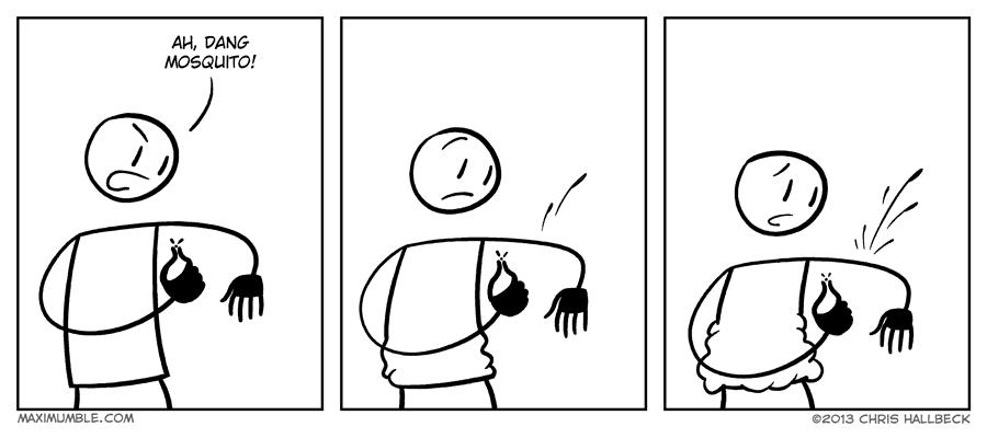 #671 – Deflate