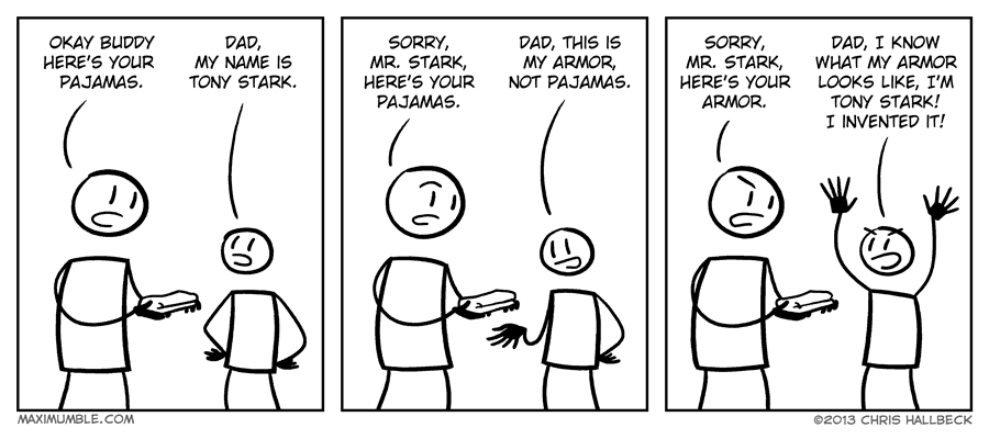 #678 – Pajammed