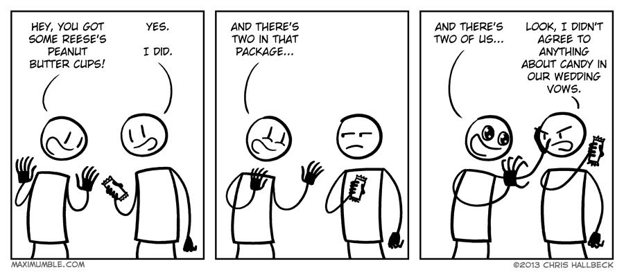 #684 – Sharing