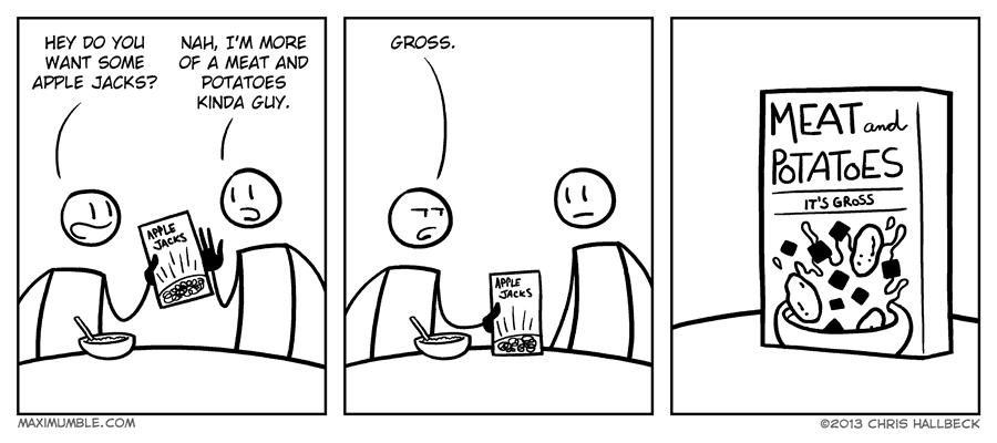 #690 – Breakfast