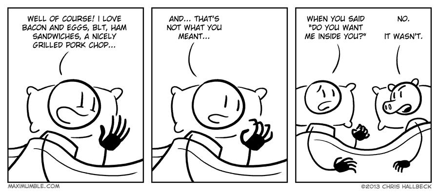 #700 – Menu