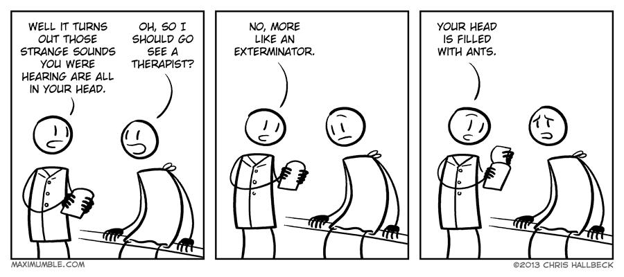 #710 – Buggy
