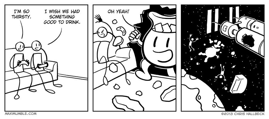 #724 – Punch