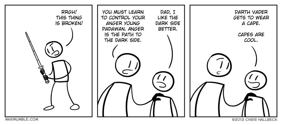 #743 – Anger