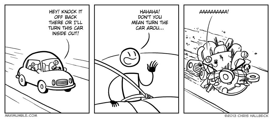 #744 – Turn