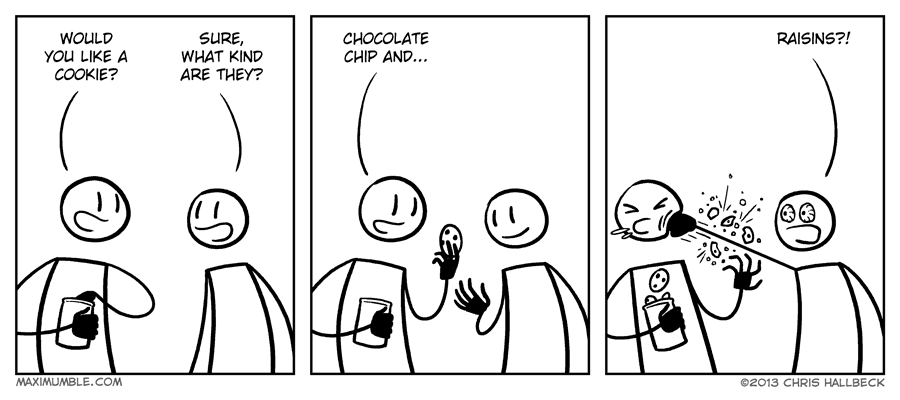 #747 – Cooked