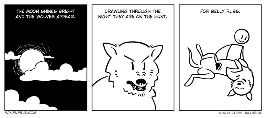 #750 – Moon