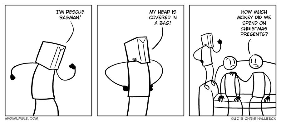 #757 – Expense