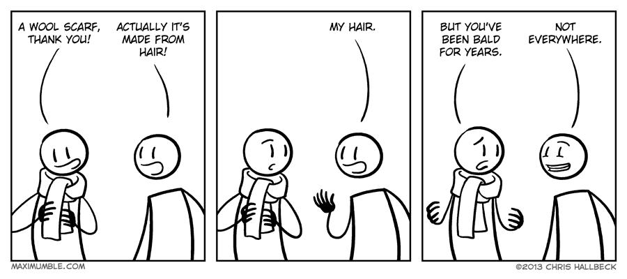 #764 – Knit