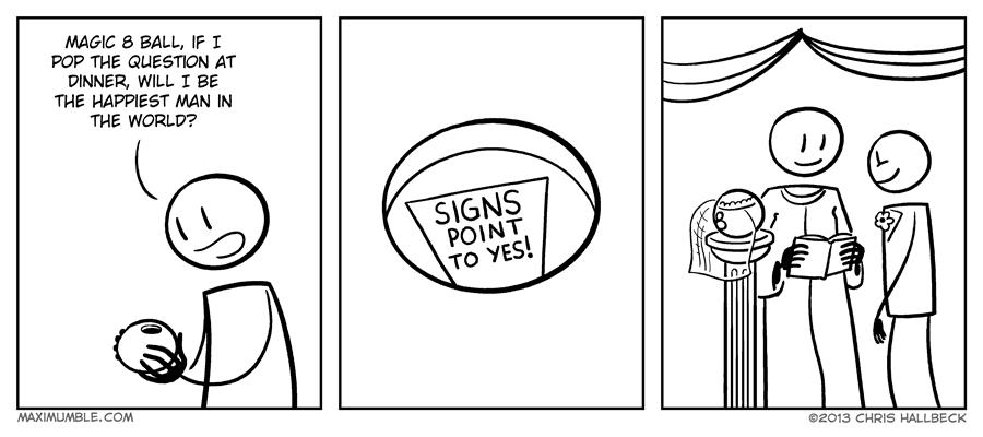 #768 – Propose