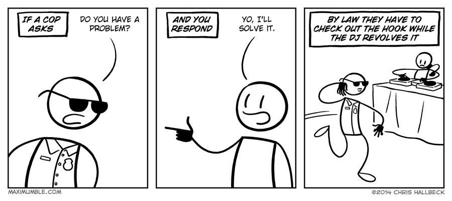 #779 – Law