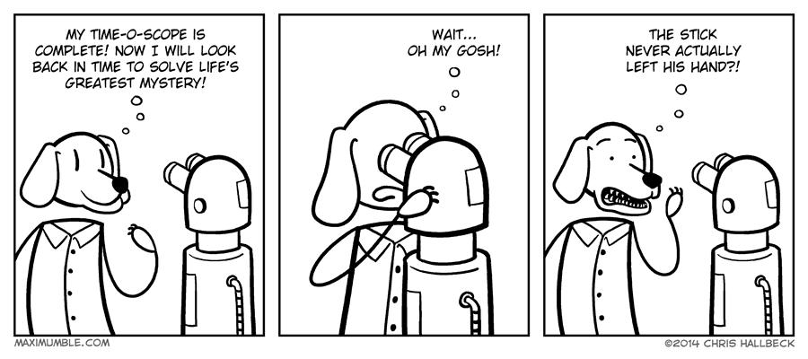 #788 – Truth