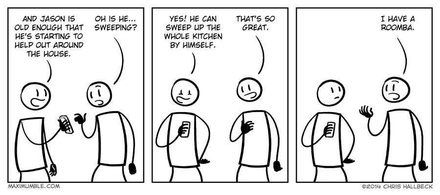 #797 – Sweep