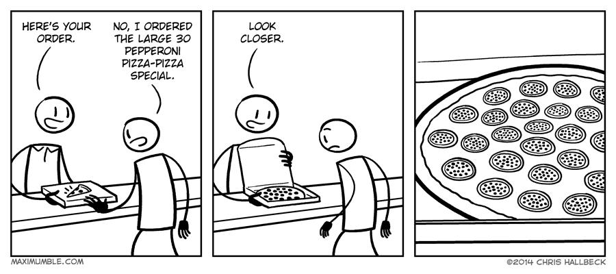 #799 – Special