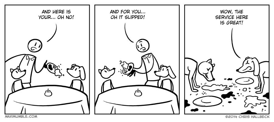 #813 – Service