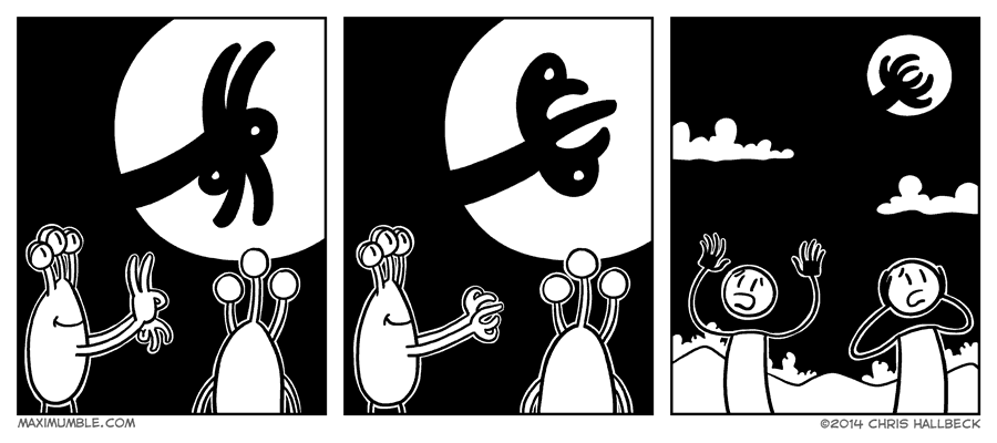 #815 – Puppets