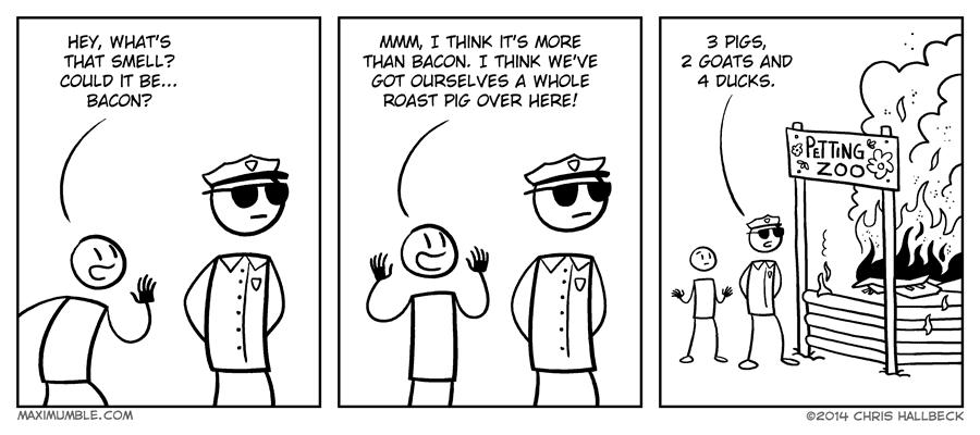 #820 – Odor