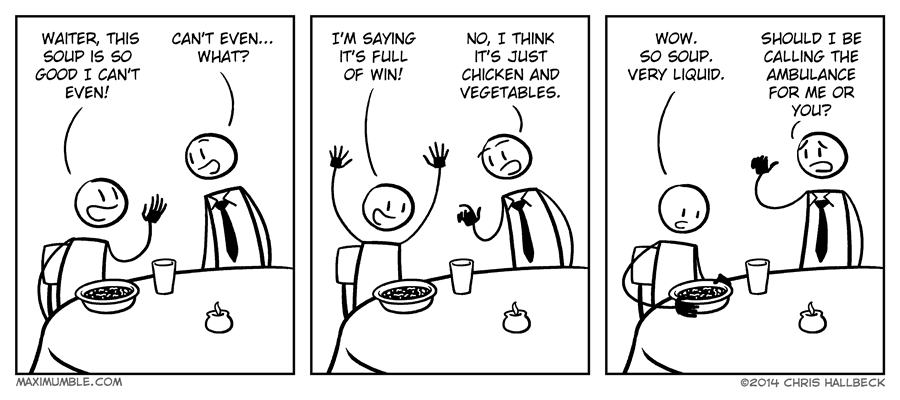 #829 – Soup
