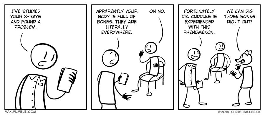 #830 – Calcium
