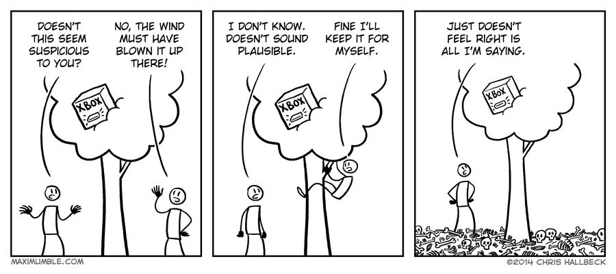 #855 – Limb