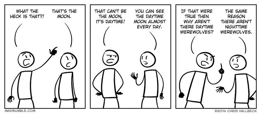 #871 – Daytime
