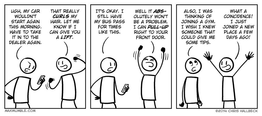 #911 – Pumped