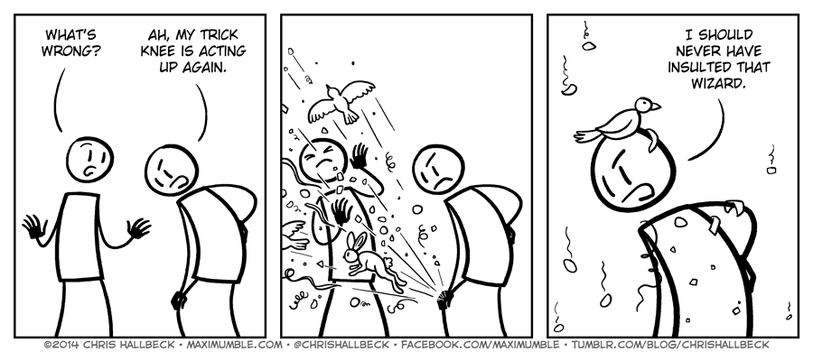 #934 – Joint