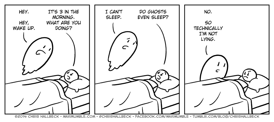 #939 – Sleep deprived