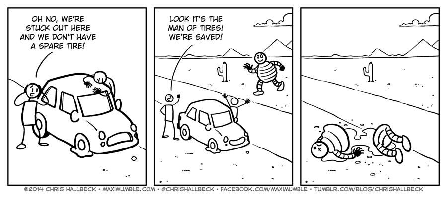#956 – Flat
