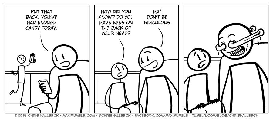 #979 – Sight