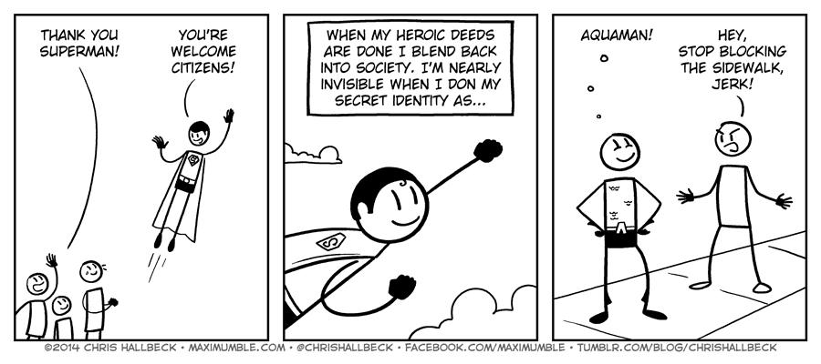 #993 – Super