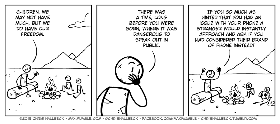 #1023 – Freedom