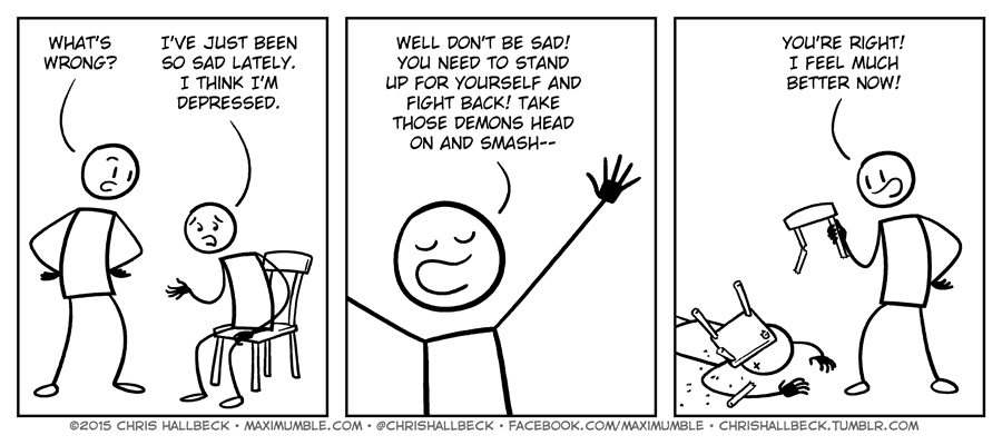 #1027 – Advice